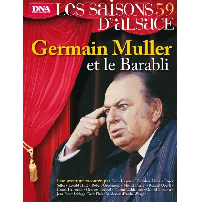 Germain Muller